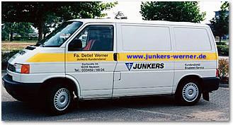 Junkers notdienst